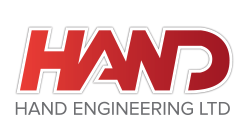 Hand Engineering Logo